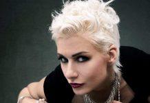 Emma Mansell - model - Image:
