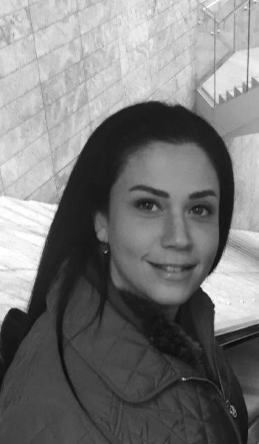 Nesreen AlShoura Profile